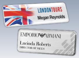 name-badges